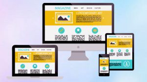 Why Is Responsive Website Design a Must