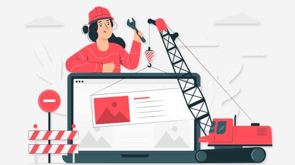 6 reasons that will urge to redesign your website